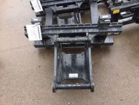 Pallgafflar för grävmaskin med s60 fäste