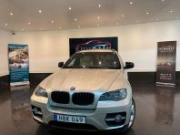 BMW X6 30d*AUTO*X-DRIVE*TAKLUCKA*NYBES*NYSERVAD