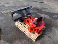 Energi/TrädKlipp för Traktor,Grävmaskin,Hjullastare