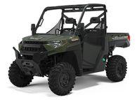 Polaris Ranger Diesel HD