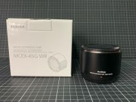 Fujifilm Macro mellanring MCEX-45G WR for GFX