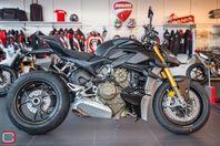 Ducati V4S Streetfighter