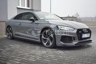 Audi RS5 B9 F5 - Kjolpaket - Add On Kit