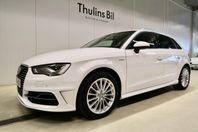 Audi A3 e-Tron 1.4 TFSI SPORT Aut / Styled