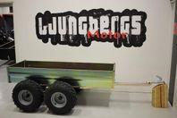 Jakops ATV-Boogievagn med tipp