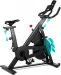 Sportline motionscykel Q100 pro