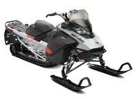 Ski-Doo Back Country Sport 600 Efi