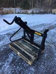 Thoréns i Kil storsäckslyft teleskop Fraktfritt -10%