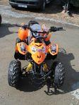 Barn Fyrhjuling/ATV 49, 90, 110, 200 cc X-pro/Viarelli