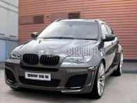 BMW X6 E71 - Kjolpaket - 2008-2014