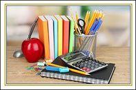 Hjälper med läxor