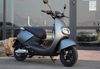 LV S3 EL-moped