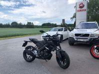 Yamaha MT 125 Omgående leverans MT125