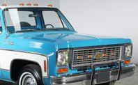 Sidomarkering för 73-80 Chevrolet Pick-up