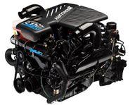 Mercruiser Bensin o dieselmotorer