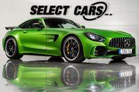 Mercedes-Benz AMG GT R AMG Renntech 700+ hp