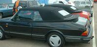 Cab sufflett till SAAB 900 1986-93