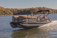 Regency 250 LE3 SPORT 250hk Verado Pontonbåt