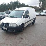 Fiat Scudo Van 2.0 JTD 109hk