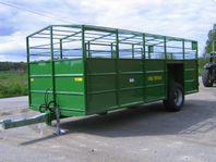 Dinapolis djurtransportvagnar
