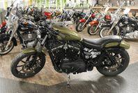 Harley-Davidson Iron 883 XL883N