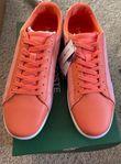 Lacoste dam sneakers strl 40