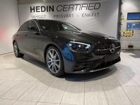 Mercedes-Benz E sedan / AMG/NIGHTPACKAGE/DRAG