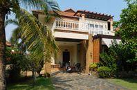 Villa i Blue Mango med egen pool