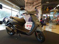 Yamaha Neos 4 UBS Kampanj Omgående Leverans