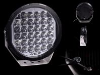 Aurora LED Extraljus (215mm) - 180W / 18200LM