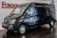 Maxus EV80 H2 10,2m3 56KWh 134HK