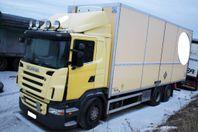 Scania R 380 LB