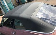 Sufflett cab till GM 65-70 Pontiac Chevrolet