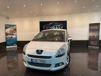 Peugeot 5008 1.6*7-SITS*2ÄGARE*KAMKEDJA*NYBES*NYSERVAD