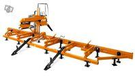Sågverk Wood-Mizer LT20B Vårkampanj
