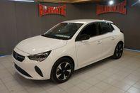 Opel Corsa -e 50 kWh 136hk Aut Dynamic