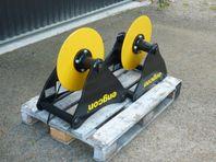 Drivex/engcon asfaltskärare S60,S70,B20,B27