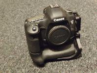 UTHYRES - Canon 5D mark III