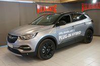 Opel Grandland X PHEV300 AWD AUT Designline