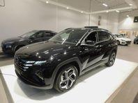 Hyundai Tucson 1.6 T-GDI MHEV 4WD DCT 180hk Advanced