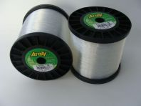 Araty SuperFlex 1kg Bulkspole Clear *FYND