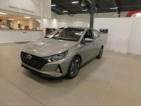 Hyundai i20 1.2 MPi 84hk Essential