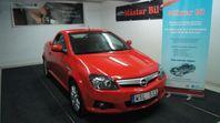 Opel Tigra TwinTop 1.8 125hk