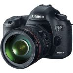 UTHYRES - Canon Eos 5D Mark III + tillval