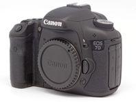 UTHYRES - Canon EOS 7D