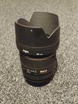 UTHYRES - Sigma Canon 85 f/1.4 DG