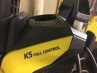 UTHYRES - Kärcher K5 - Full Control - Med ter