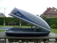UTHYRES - Thule Ocean 80, 320 liter