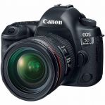 UTHYRES - PROFFSKAMERA Canon eos 5d mark iv