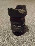 UTHYRES - Canon 24-70 f/2.8 L II USM